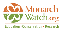 Monarch Watch logo